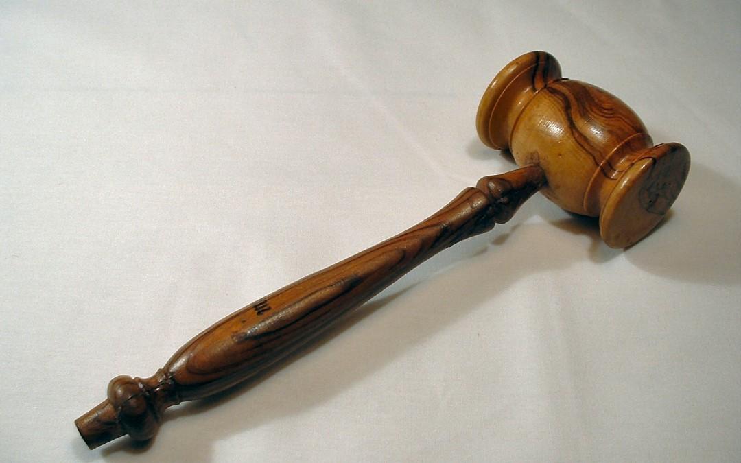 Las pymes ya no pagan tasas judiciales